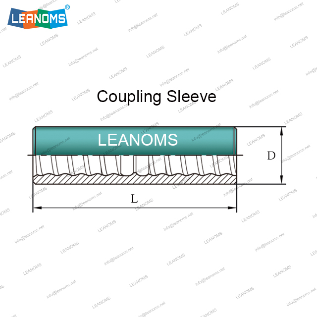 R3212 Coupling Sleeve